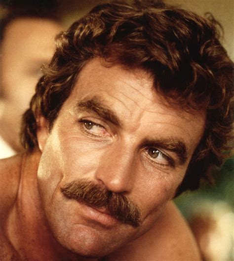 Tom Selleck Back On The Small Screen by Tom Selleck The Is Out Kiwireport