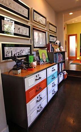 powell locker room style 4 drawer dresser at hayneedle using metal furnitue in baby kids and teen rooms