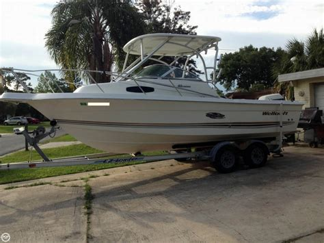 wellcraft boats for sale florida used wellcraft 22 boats for sale below 30k 16ft to