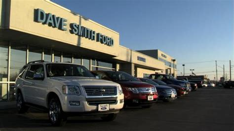Dave Smith Ford by Dave Smith Ford Car Dealership In Williamsville Ny 14221