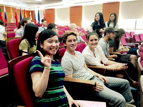 Jiaotong Shanghai Mba by Antai College Of Economics Management Shanghai Jiaotong