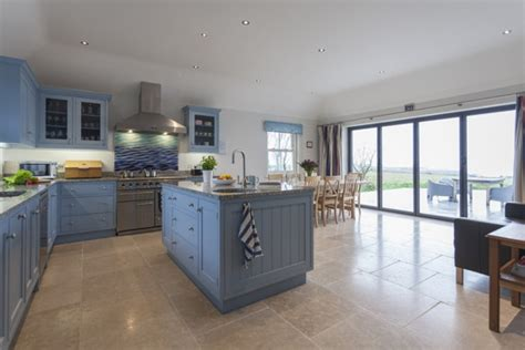 Handmade Kitchens Cornwall - woodchester cabinet makers handmade bespoke kitchens