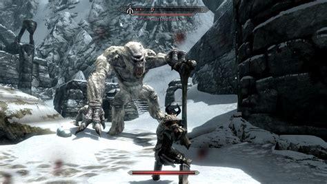 sexlab creature skyrim giant animals at skyrim nexus mods and community