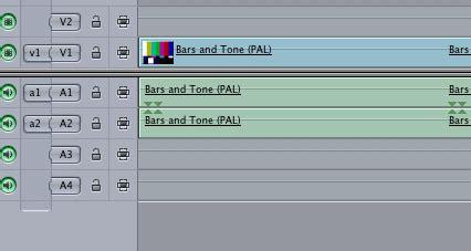 final cut pro general error atajo bloquear pistas de audio o v 237 deo finalcutpro es
