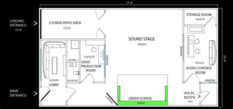 studio layouts studio layout studio 637