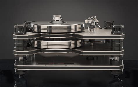 Limited Edition Speaker Rokok Advance kronos audio turntable limited edition