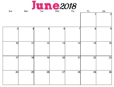 calendar template to print 15 june 2018 calendar template to print calendar