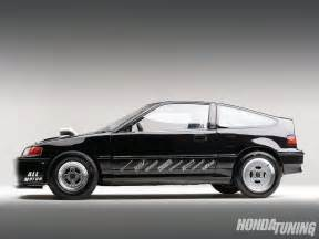 the legacy of the 88 91 honda civic crx honda tuning
