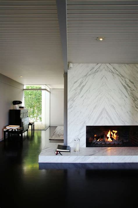 25 best modern fireplaces ideas on penthouse