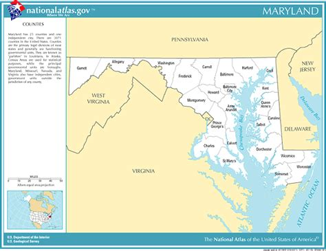 maryland map county lines map of maryland with scale afputra
