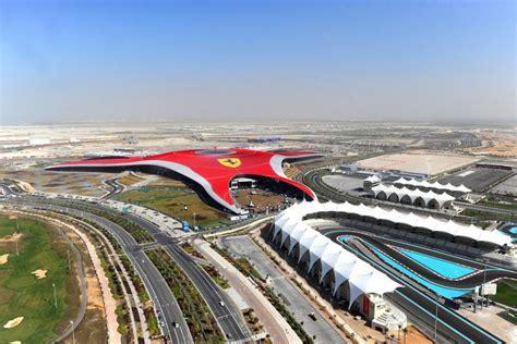 abu dhabi international airport vagabond images