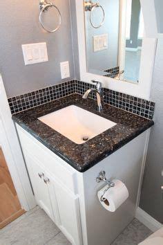 blue pearl granite bathroom ideas blue pearl granite vanity top not sure i like dark