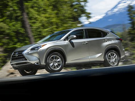 lexus nx 2017 2017 lexus nx 200t price photos reviews safety