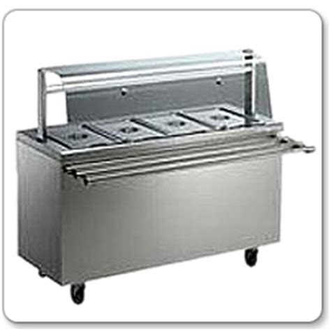 Commercial Kitchen Bain by Shree Ambica Industries Hotel Kitchen Equipments India