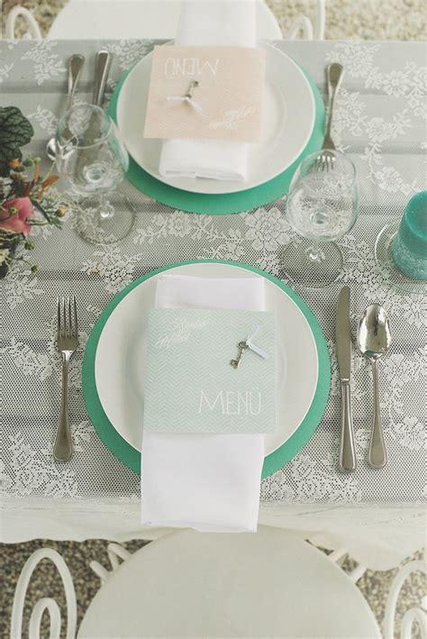 Deko Hochzeit Mint by Sommerlich Punkige Hochzeit In Pastellfarben Hellbunt