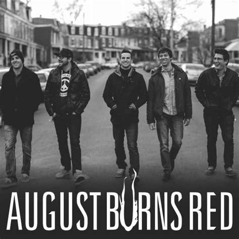 August Burns 1 august burns genius