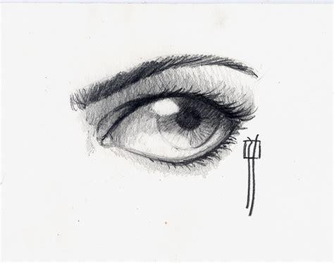 Imagenes Para Dibujar A Lapiz Ojos | dibujos de ojos imagui