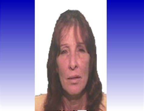 Berkeley County Search Pictured Edna Brochu