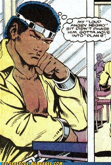Powerman Coffee 1000 images about the best moments of luke cage on