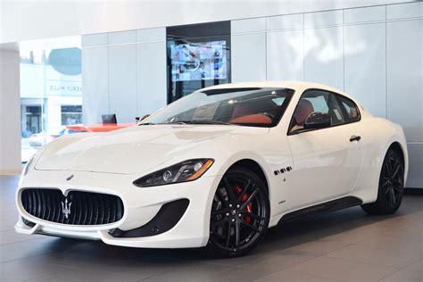 Maserati Gt Sport 2017 Specs Theautoweek