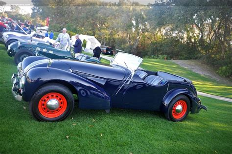 1948 allard l type conceptcarz