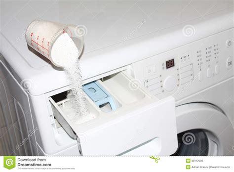 Washing Machine Drawer Compartments by Detergent Washing Machine Royalty Free Stock Image Image