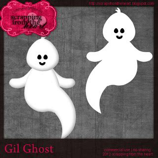 ghost templates for blogger scrappingfromtheheart weekly freebie gil ghost cu template