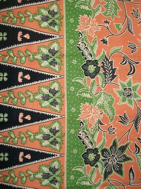 Kain Doby Cirebon jual kain batik cirebon bahan katun halus printing k031