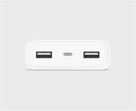 Power Bank Powerbank Xiaomi 20000 20000mah Generation 2 Fast Charging xiaomi powerbank 20000mah 2c v2c end 7 17 2018 4 15 pm