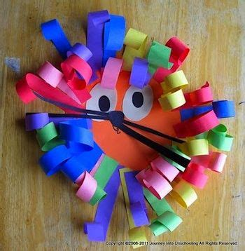 Craft Ideas Construction Paper - journey into unschooling construction paper animals