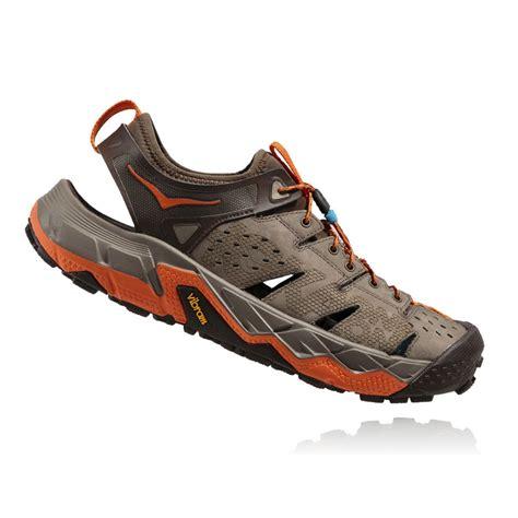 hoka tor trafa outdoor walking shoes ss17 40
