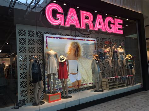 Garage Store At Alderwood Mall Garage Opens New Store Lynnwood