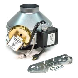 fantech register booster fan fantech dbf4xl commercial grade dryer booster fan 110 cfm