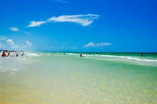 mustang island in mustang island has the most pristine sand in