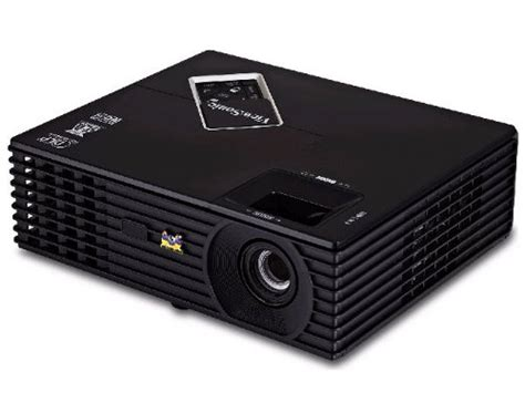Proyektor Viewsonic Pjd5132 overhead projector viewsonic pjd5132 svga dlp projector with pc 3d ready 120hz integrated