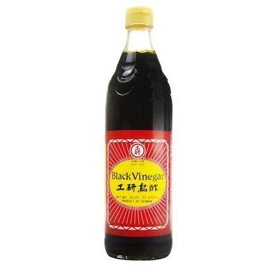 black vinegar good brand of chinese black vinegar packaged foods
