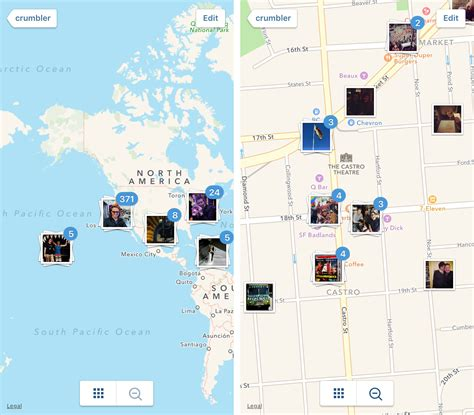 instagram locations instagram is getting rid of photo maps the verge