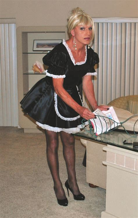 sissy husband 119 best images about male maids on pinterest maid