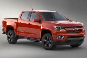 2015 chevrolet colorado gearon edition front photo 2