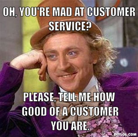 Not All Men Meme - 12 things customers say that retail employees hate