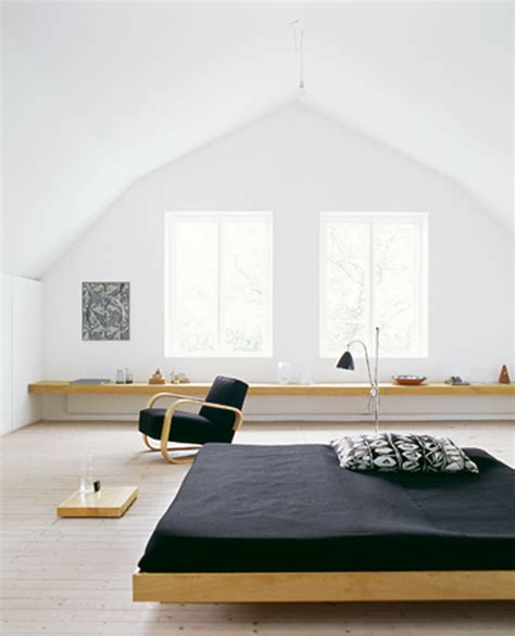 minimalist rooms top 5 bedroom design styles for 2013