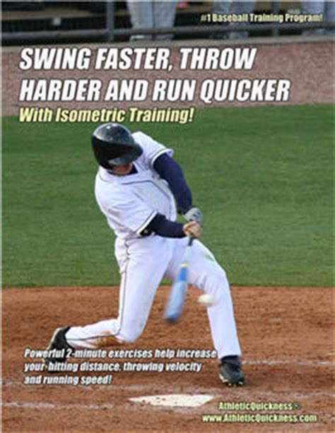faster swing speed athleticquickness com