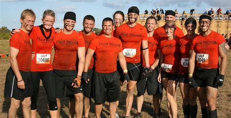 tough mudder  official website  hunt strong find