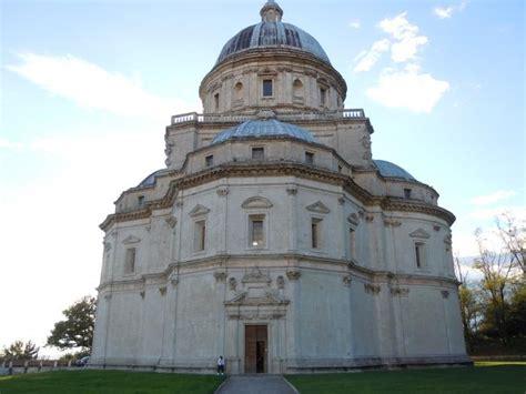 todi consolazione church of santa della consolazione todi