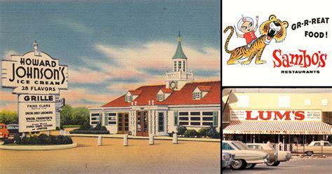 south sacramento food closet 9 once popular restaurant chains that no longer exist
