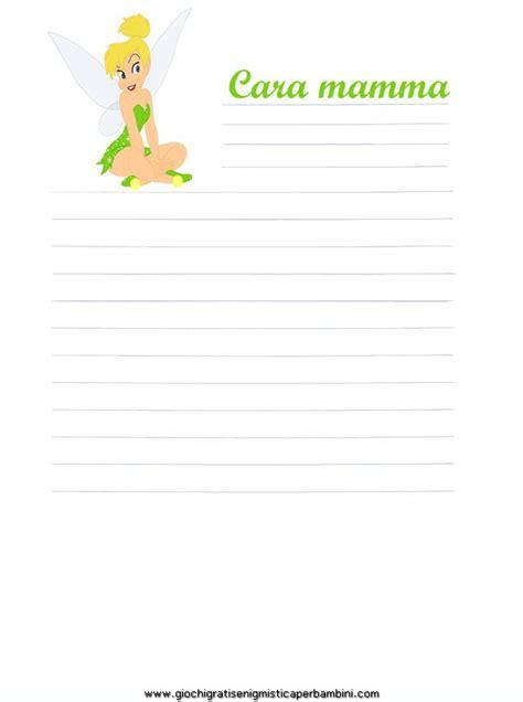 carta da lettere gratis carta da lettere mamma2 giochi per bambini