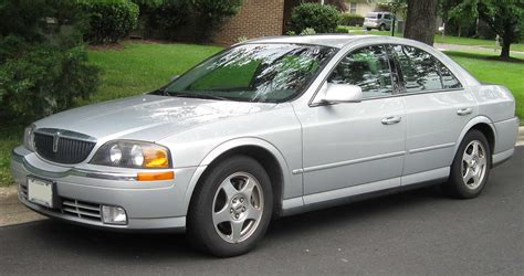 books about how cars work 2000 lincoln ls engine control lincoln ls wikipedia