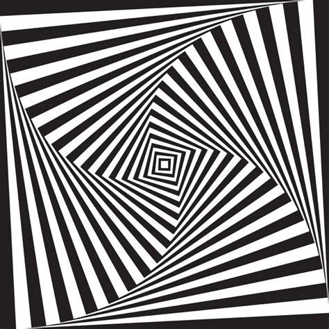 cv design noir et blanc r 233 sum 233 illusion d optique design fond noir et blanc