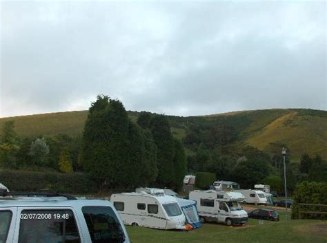 Ulwell Cottage Caravan Park Prices by Winter 2 Picture Of Ulwell Cottage Caravan Park Swanage