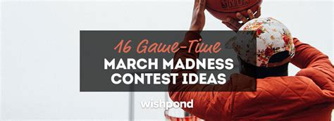 Contest Ideas For Giveaways - march madness giveaway contest amee caroleandellie com
